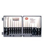 Slitzer™ 17 piece Cutlery Set - $34.47