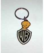 Tweety Bird Collectible Key Ring - $6.00
