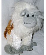 K&M Wild Republic Monkey Cotton Top Tamarin Plu... - $12.99