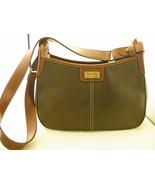 Shoulder Bag Made By Carryland Leather Like New - $19.00