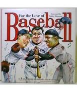 For the Love of Baseball & Baseball Superstars ... - $8.95