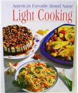 America's Favorite Brand Name Light Cooking 199... - $8.00
