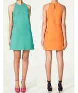 Brand New: Zara 60s Shift Dress in Blue, size XS - $120.00