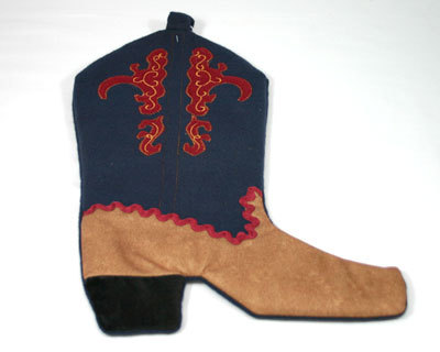 Western Christmas Stocking Patterns http://blog.getlimitedoffer.com/western/western-christmas-stockings.html