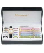 Navarre Ladies' Watch with Interchangeable Band... - $27.47