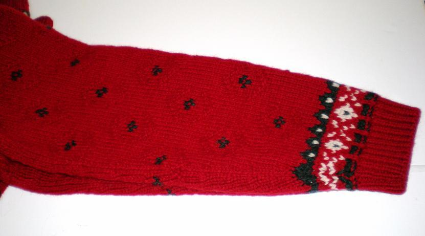 Lands 39 End 100 Percent Lambs Wool Sweater Women 39 S L 14 16