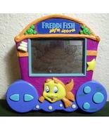 Freddi Fish Jellyfish Jamboree Handheld Electro... - $20.99