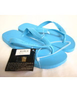 Havaianas Top Light Blue Flip Flop Sandals Size... - $15.00