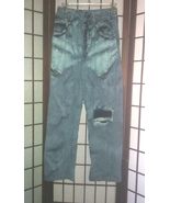 Under Disguise men's pajama pants that look like blue jeans! Size M - $3.00
