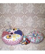 Pattern~~ Primsy Pin Cushions Bz - $11.95