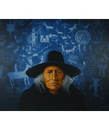 Shadows Painting Limited Edition Giclée Print b... - $150.07