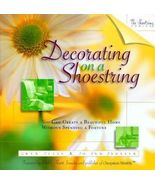 Decorating on a Shoestring by Gwen Ellis & Jo A... - $5.95