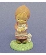 Hallmark 1982 Betsey Clark Merry Miniature Bunn... - $8.00