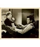 1930s Vintage Movie Photo Clark GABLE Stuart Er... - $9.99