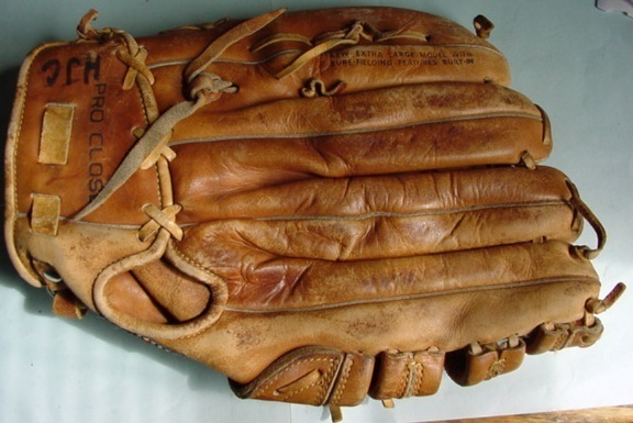 Baseballglove