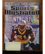 Sports Illustrated Bounty Culture Special Repor... - $4.00