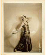 1920s Vintage DW Photo Vaudeville Dancer Paralt... - $14.99