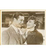 1930s Photo Olivia De Havilland Joe E. Brown Al... - $9.99