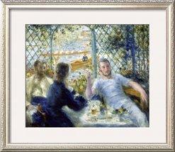 21x25 Pierre-Auguste Renoir  Museum Quality Print - $45.07
