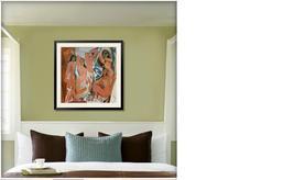 30x36 Pablo Picasso Nudes