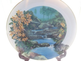 Royal Windsor Collector Plate