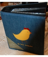 NEW with labels-Chickadee Denim Photo Album - $5.00