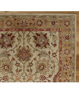 New Pottery Barn Handmade BRANT Persian Style Area Rug 8X10