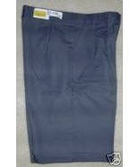 NWT UNIFORM SHORTS-GREY-SIZE 13 JR-BY SCHOOL AP... - $11.78