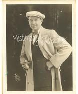 1920s Vintage DW Photo Professor Lamberti Berts... - $9.99