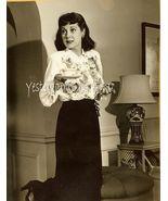 Patricia Dunlap Today's Women radio show c1953 ... - $9.99