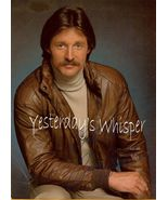 Bruce Boxleitner Hand Autographed Publicity Pho... - $19.99