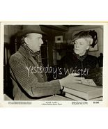 1950s MGM Photo Ethel Barrymore Maurice Evans K... - $9.99