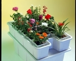 TurboGarden Ebb & Flow Planter