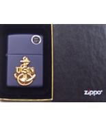ZIPPO LIGHTER USN - $20.00