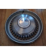 Chevrolet Van Caprice HUBCAP Wheel Cover 1968 1... - $28.99