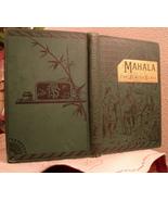 Mahala The Jewish Slave A Story of Early Christ... - $20.00