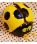 Ladybug Wind-up Toy - Yellow - $5.00