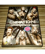new WWE 2013 Elimination Chamber Pay Per View DVD
