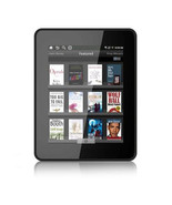 Velocity micro cruz Google Android Tablet &amp; E-Reader With 7&quot; Color Touch-Screen