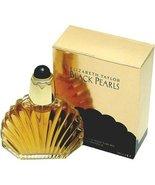 Black Pearls 3.4 spray by Elizabeth Taylor for ... - $26.99