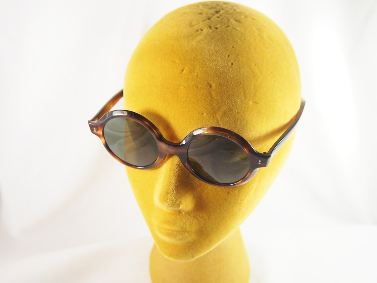 Vintage 60s Mod Ray Ban Sunglasses Bausch and Lomb