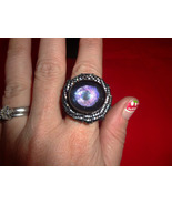 Ever Seeing Eye Eyeball Ring, Made from Recycle... - $12.00