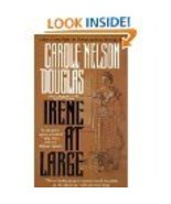 Irene at Large by Carole Nelson Douglas Vintage... - $1.00