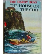 Hardy Boys HOUSE ON THE CLIFF Franklin W Dixon ... - $8.99