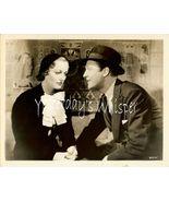 1935 Vintage Movie Photo Joan Crawford I Live M... - $14.99