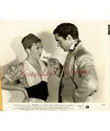 1938 Vintage Movie Photo Tyrone Power Annabella... - $9.99