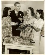 1940s Photo SF CA Junior College Retro Cooking ... - $9.99
