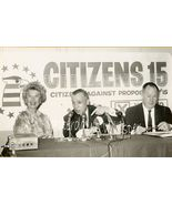 1960s Prop 15 Photo Jake Ehrlich Erin OBrien Mo... - $14.99