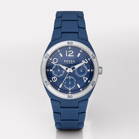 Fossil BLUE Berkley Multifunction Watch