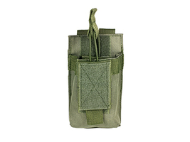 NcSTAR Airsoft Single Magazine Pouch Tactical V... - $9.74